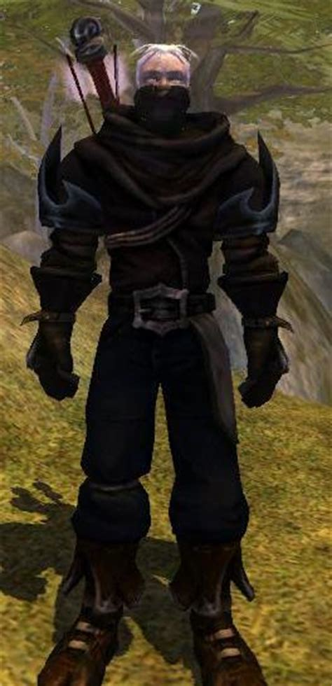 Assassin Outfit | The Fable Wiki | Fandom powered by Wikia