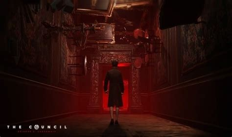 The Council Episode 5: Checkmate Will Release in December