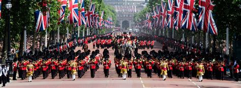 2019 - Queen's Birthday Parade 2019 - Music - The