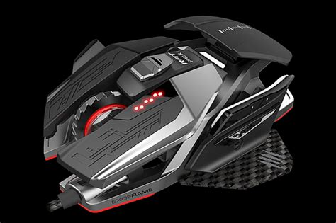 After six years, Mad Catz will give its 'RAT' lineup of PC