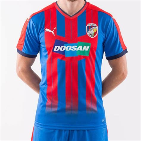 2017-18 Europa League Kit Special - Part 2 - Group G to