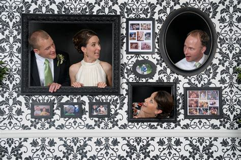 Fabriquer photobooth mariage - ma jolie toile