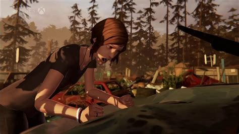 Life is Strange: Before the Storm Screenshots, Pictures