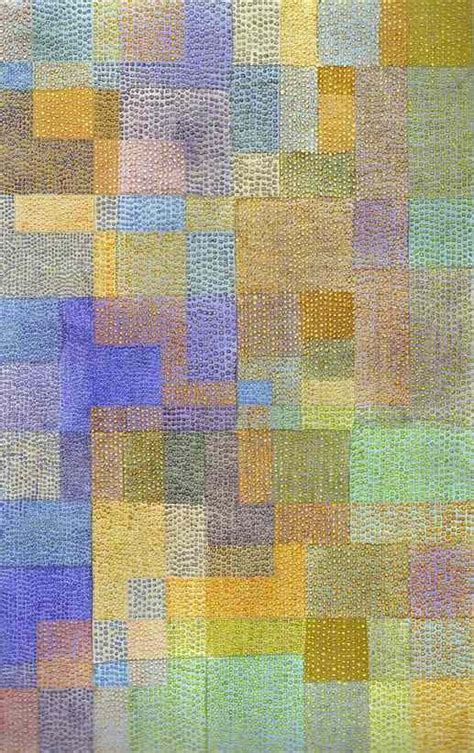 Bach in Arts - Hommage a Bach: Paul Klee: Polyphony