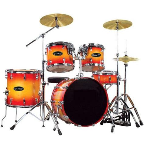How to Play a Basic Jazz Drum Beat
