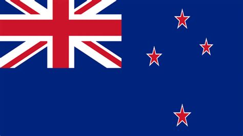 PIC: The final 4 choices for the new New Zealand flag are