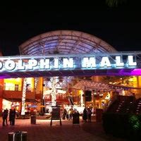 Dolphin Mall - 11401 NW 12th St
