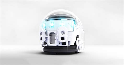 Review: Ozobot Evo | WIRED