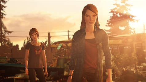 Life is Strange: Before the Storm - Episode 1: Awake (PS4