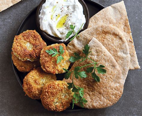 Why Middle Eastern Cuisine is More Than Mediterranean