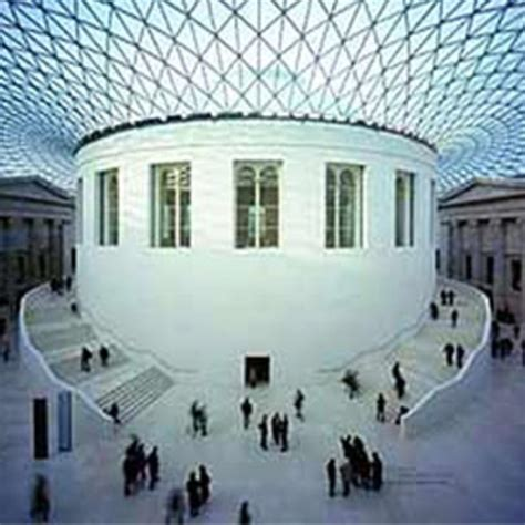 Foster & Partners the Great Court British Museum London