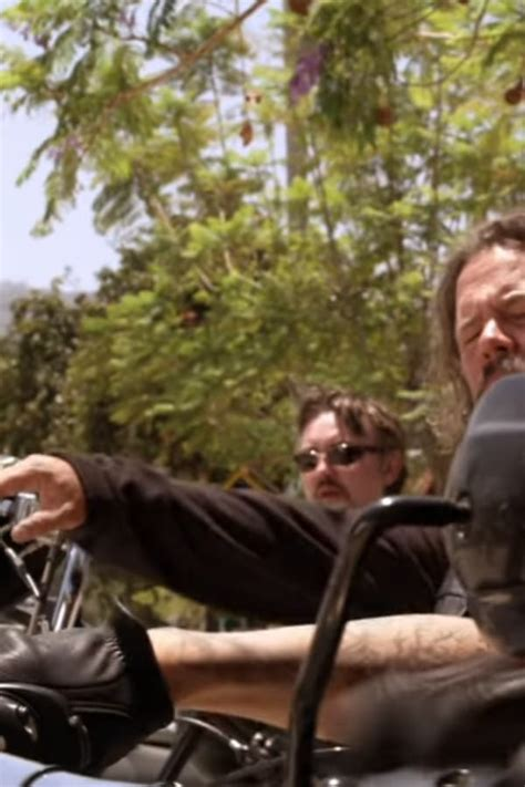 Sons of Anarchy Saison 1 Episode 1 streaming VF HD 2020 en