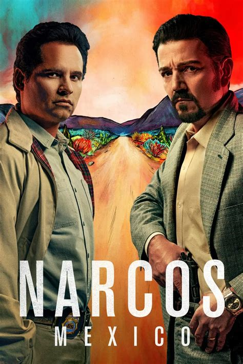 serie Narcos: Mexico streaming vf gratuit complet online
