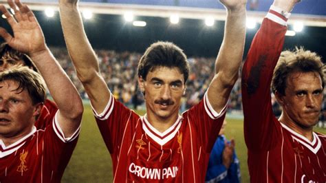 Liverpool: 20 questions with Ian Rush - CNN