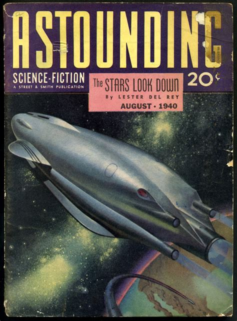 Art Contrarian: Hubert Rogers: Sci-Fi Pulps and Much More