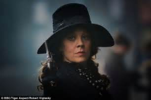 Helen McCrory claims women obsessed with appearance need