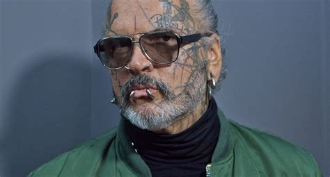 Berghain bouncer Sven Marquardt is the subject of a new