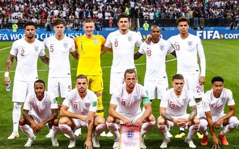 England squad player ratings for the entire World Cup 2018