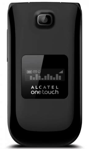 Alcatel One Touch A392 Black - Unlocked 7/10 - Used cell