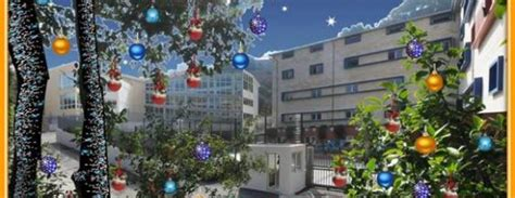 Lycee Montaigne | College Lycee Francais de Beit Chabab, Liban