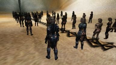 Madd Haven SSE at Skyrim Special Edition Nexus - Mods and