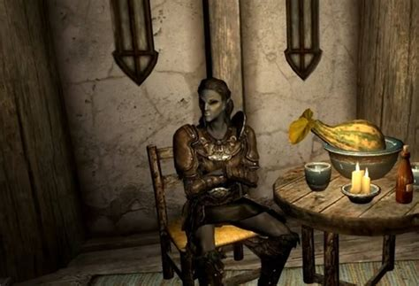 Your Guide to Skyrim - NPC Companions with Locations | The