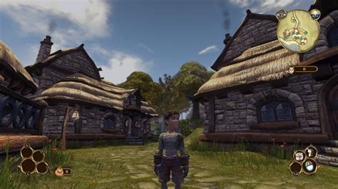 Fable Anniversary review | PC Gamer