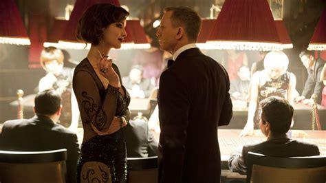 Chinese Censors Clamp Down on 'Skyfall'   Hollywood Reporter