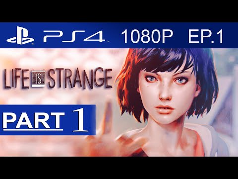 Life Is Strange 2 Episode 1: Roads Review - PS4
