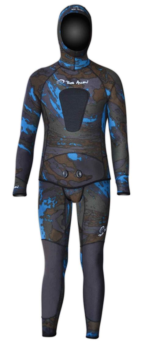 Spearfishing wetsuit | shop for the best scuba wetsuits ...