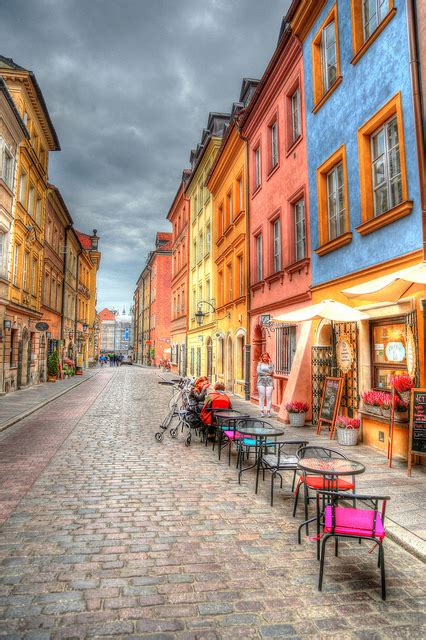 Cheap City Break to Warsaw, Poland for 2 Nights £36 each